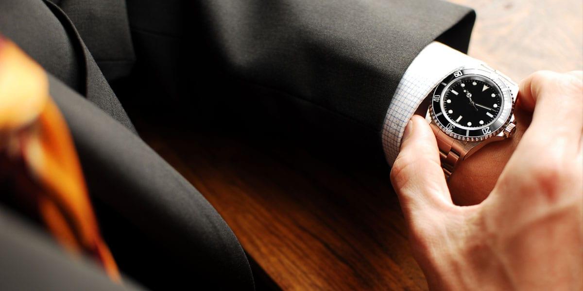 Mens Rolex Watches